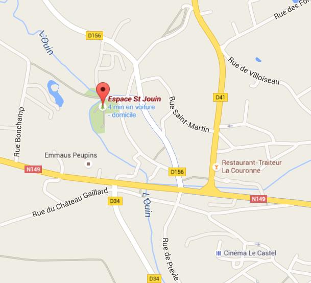 Maps-Saint-Jouin